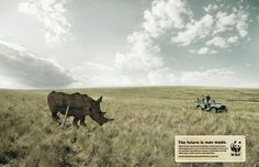 Powerful Animal Ad Campaigns That Tell The Uncomfortable Truth
