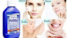 13 Melhores Imagens De Leite De Magnesio Beauty Care Beauty Dupes