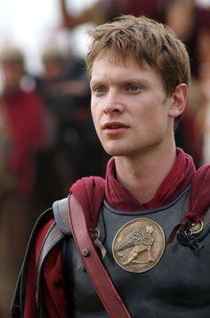 Gaius Octavius, future emperor Caesar divi filius Augustus the first roman emperor.
