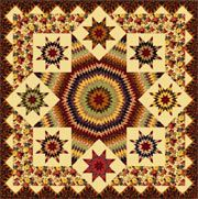 Spicy Spiral Table Runners Google Search Quilting