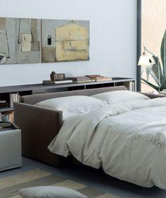 Jesse - Mobili Arredamento Design - Divani - LUIS