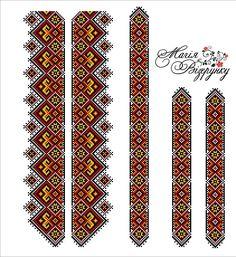 К-033 / Магія Візерунку / Вышиванки / Заготовки под вышивку бисером или нитками…