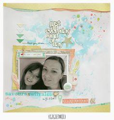 Gigi Et Moi Kits de Somnis & Loredana Bucaria @Studio_Calico