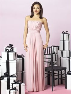 Dessy Collection Bridesmaids Style 6640 http://www.dessy.com/dresses/bridesmaid/6640/