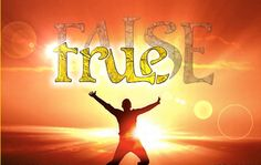 What is false is false, and what is true has never changed. Here both perception & the stories we tell ourselves end.