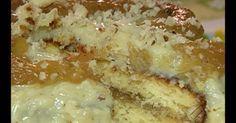 Confira a receita de bolo de bacuri com brigadeiro de castanha do Pará