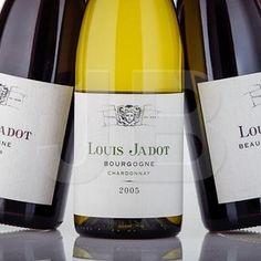 vin de Bourgogne Louis Jadot à Beaune