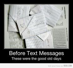 I remember! :-)