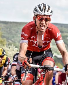 La Redoute What it does to you, Bauke Mollema Photo:ASO/KarenMedwards