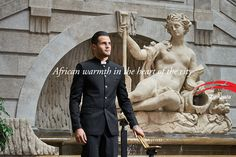 Ambassador of Africa Giving Back, Urban Outfits, Determination, Continents, Authenticity, Africa, World, Clothing, Men