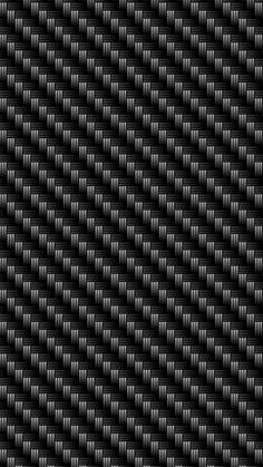 Black Wallpaper iPhone : Carbon Fibre Wallpaper Page Carbon Fibre Wallpapers Wallpapers) Black Wallpaper Iphone, Dark Wallpaper, Textured Wallpaper, Wallpaper Backgrounds, Black Aesthetic Wallpaper, Aesthetic Wallpapers, 3d Texture, Texture Design, Carbon Fiber Wallpaper