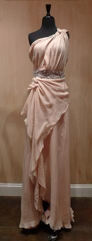 Grecian Silk Goddess Gown - Jenny Packham
