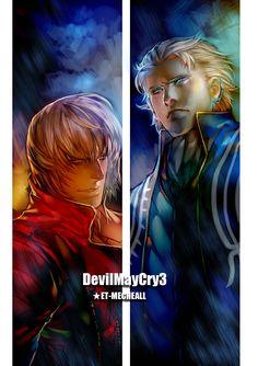 Devil May Cry/#1146680 - Zerochan