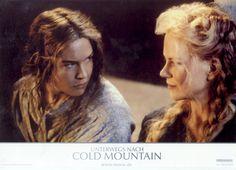 Retour à Cold Mountain : Photo Nicole Kidman, Renée Zellweger Nicole Kidman, Sad Movies, Great Movies, Movie Photo, Picture Photo, Civil War Movies, The English Patient, Cold Mountain, Steel Magnolias