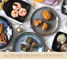 Pulled chicken cocktail - VIDEO - Chickslovefood Fondue, Love Food, A Food, Apres Ski, Food Inspiration, Tapas, Shrimp, Grilling, Cheddar