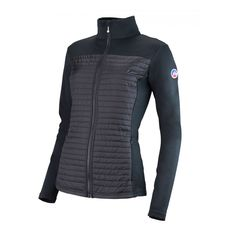 Aspen Power stretch jacket