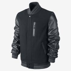 Nike Store. Nike Destroyer Men's Jacket