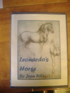 Porter's Primary: LAPBOOK - More Photos of Our Leonardo Da Vinci Lapbook
