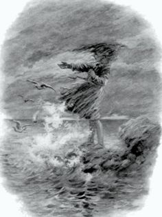 Vawter, JW (b,1871)- Wind & Surf -2b