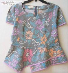 9 Best seragam batik images  fa980a9f89