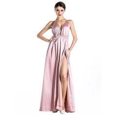 Amazing!!! Sleeveless Sexy M.... Only in Merkantfy! http://merkantfy.com/products/sleeveless-sexy-maxi-dress?utm_campaign=social_autopilot&utm_source=pin&utm_medium=pin