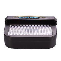 Solar Powered Car Auto Cool Air Vent Cooling Fan - Black $23.59 :: http://www.bonanza.com/listings/Solar-Powered-Car-Auto-Cool-Air-Vent-Cooling-Fan-Black/105537389