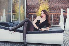 Wolford Limited Strumpfhose - Minikleid - Luxus & Glamour Blogger