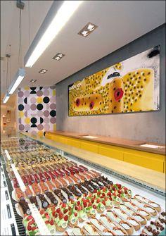 L'éclair de Génie - Concept store du Marais - Christophe Adam