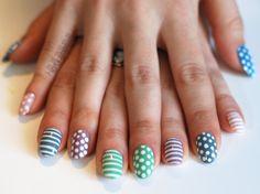 dots& stripes!