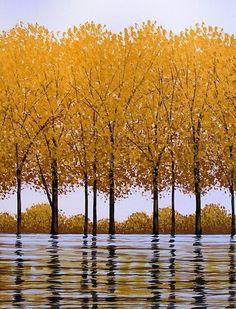 Fall Trees.....
