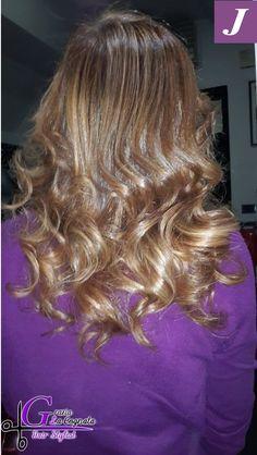 #hair #hairstyle #instahair #TagsForLikes #hairstyles #haircolour #haircolor #hairdye #hairdo #haircut #longhairdontcare #braid #fashion #instafashion #straighthair #longhair #style #straight #curly #black #brown #blonde #brunette #hairoftheday #hairideas #braidideas #perfectcurls #hairfashion #hairofinstagram #coolhair #chiaramontegulfi #joelle #grazialacognata
