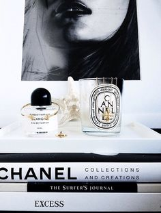 chanel and pretty thing