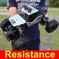 Compare Price RC Cars Alloy Speed Radio Control RC Cars Toys Buggy 2017 High speed Trucks Off-Road Trucks Toys for Children Gift Remote Control Boat, Radio Control, Rc Remote, Nitro Boats, Off Road, Rc Trucks, Rc Cars, Gifts For Kids, Kids Toys