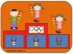 Speech Room News: Olympics  -  Pinned by @PediaStaff – Please Visit http://ht.ly/63sNt for all our pediatric therapy pins