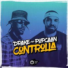Drake feat. Popcaan - Controlla  #Controlla #drake #Drake #OVO #Popcaan #Popcaan #ViewsFromThe6