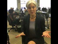 Jill Stein Huffington Post Interview