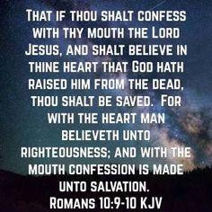 Prayer Quotes, Jesus Quotes, Bible Quotes, Qoutes, Cute Little Quotes, Little Things Quotes, Romans 10 Kjv, Sola Scriptura, Jesus Today