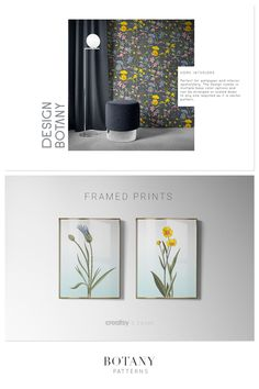 Vector Pattern, Pattern Design, Meadow Flowers, Pattern Illustration, Beautiful Patterns, Botany, Print Patterns, Clip Art, Framed Prints