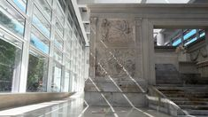Archis Loci: ArchiPills|I miei viaggi romani 2| Ara Pacis by Richard Meier