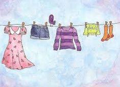 Resultado de imagem para varal de roupas Decoupage, Aurora Sleeping Beauty, Humor, Disney Characters, 1, Pasta, Album, Photos, Cloth Hanger Stand