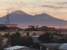Travel With MWT The Wolf: Most Beautiful From MWT  Vesuvio Naples October 20...