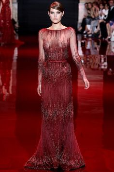 Vestido rojo :)