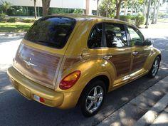 Woody Dream Cruiser on eBay