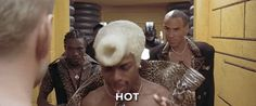 New party member! Tags: movie hot the fifth element chris tucker luc besson fifth element ruby rhod
