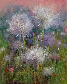 """Three Wishes"" by Karen Margulis"