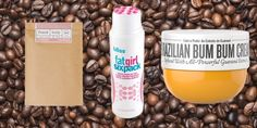 """Amadine Isnard, Head of Product Development for Eve Lom, notes caffeine is helpful as a """"versatile and powerful anti-oxidant in skincare formulations because it can help reduce redness by stimulating microcirculation."""" Coffee also reduces swelling and eases constricted blood vessels, making it a great active ingredient to hunt for in under-eye creams."""
