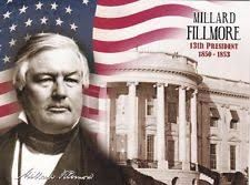 Millard Fillmore was born in a log cabin in Moravia, Cayuga County, in the Finger Lakes region of New York State, on January Millard Fillmore, Zachary Taylor, House Of Representatives, American Presidents, Vice President, Ronald Mcdonald, United States, New York, January 7