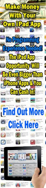 Make Money With Your Own iPad App - No Programming Experience Needed! Internet News, Ipad App, Programming, How To Make Money, Apps, Iphone, Videos, App, Computer Programming