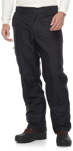 ZeroXposur Men's Snowmass Ski Pants
