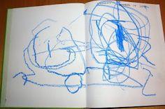 Pre-school Journaling